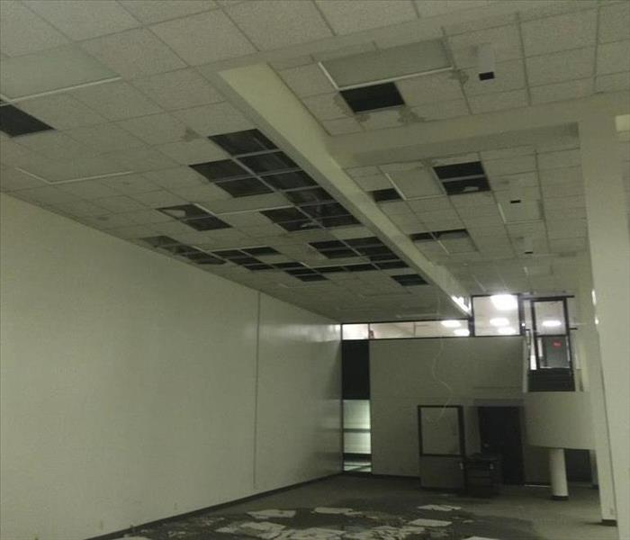 Water Damage Restoring Your Big Country Commercial Property After A Water Damage Event
