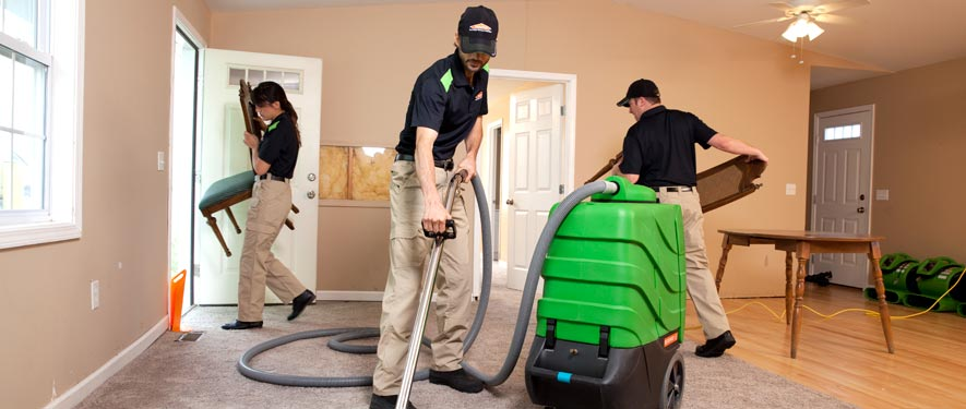 Abilene, TX cleaning services