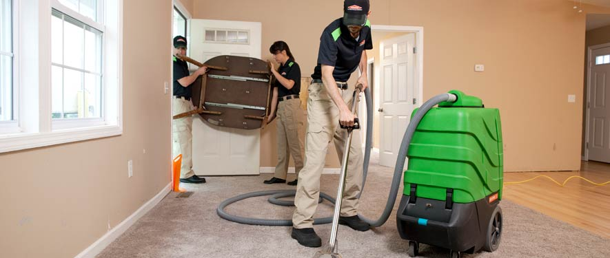 Abilene, TX residential restoration cleaning